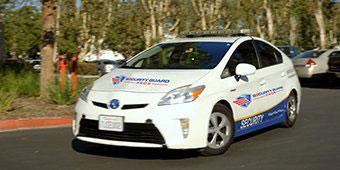 LA & Orange County Car Patrol