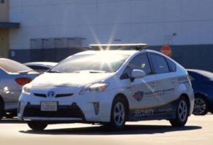 LA, Orange County Mobile Vehicle Patrol