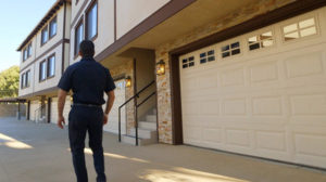 Apartment, Condominium Security Services