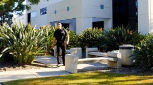 LA & OC Reliable Private Security Guards