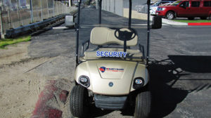 OC Private Security Patrol Services