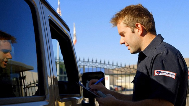 Encino Personalized Security Solutions
