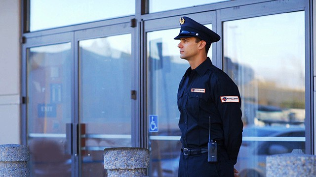 Professional, Licensed Security Company