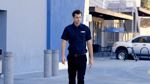Newport Beach Foot Patrol Guards