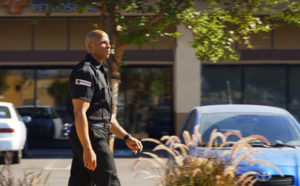 Orange County Licensed & Trained Guards