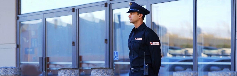 Casual Security Guard Uniforms
